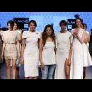 Tanieya Khanuja at Lakme Fashion Week AW16 - Look 6