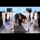 Tanieya Khanuja at Lakme Fashion Week AW16 - Look 9