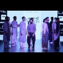 Ujjawal Dubey at Lakme Fashion Week AW16 - Look 18
