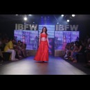 Urvee Adhikari at India Beach Fashion Week AW15 - Look20