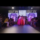 Urvee Adhikari at India Beach Fashion Week AW15 - Look46