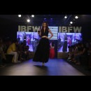 Urvee Adhikari at India Beach Fashion Week AW15 - Look47
