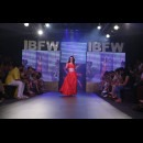 Urvee Adhikari at India Beach Fashion Week AW15 - Look48