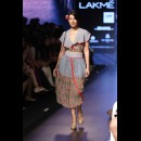 VERB by Pallavi Singhee at Lakme Fashion Week AW16 - Look 10