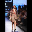 VERB by Pallavi Singhee at Lakme Fashion Week AW16 - Look 17