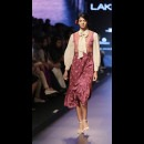 VERB by Pallavi Singhee at Lakme Fashion Week AW16 - Look 18
