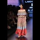 VERB by Pallavi Singhee at Lakme Fashion Week AW16 - Look 3