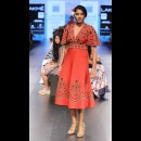 VERB by Pallavi Singhee at Lakme Fashion Week AW16 - Look 8