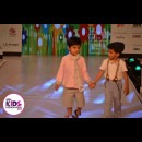 Vidhi Seth at India Kids Fashion Week AW15 - Look 10
