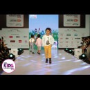 Vidhi Seth at India Kids Fashion Week AW15 - Look 14