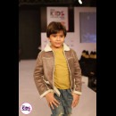 Vidhi Seth at India Kids Fashion Week AW15 - Look 15
