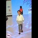 Vidhi Seth at India Kids Fashion Week AW15 - Look 16