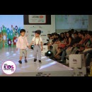 Vidhi Seth at India Kids Fashion Week AW15 - Look 17