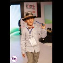 Vidhi Seth at India Kids Fashion Week AW15 - Look 18