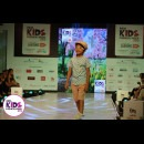 Vidhi Seth at India Kids Fashion Week AW15 - Look 19
