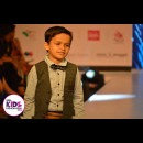 Vidhi Seth at India Kids Fashion Week AW15 - Look 2