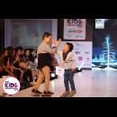 Vidhi Seth at India Kids Fashion Week AW15 - Look 22