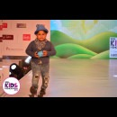 Vidhi Seth at India Kids Fashion Week AW15 - Look 23