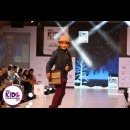 Vidhi Seth at India Kids Fashion Week AW15 - Look 26
