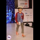 Vidhi Seth at India Kids Fashion Week AW15 - Look 28
