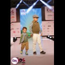 Vidhi Seth at India Kids Fashion Week AW15 - Look 29