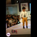 Vidhi Seth at India Kids Fashion Week AW15 - Look 3