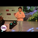 Vidhi Seth at India Kids Fashion Week AW15 - Look 30