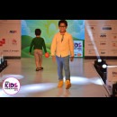 Vidhi Seth at India Kids Fashion Week AW15 - Look 33