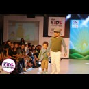 Vidhi Seth at India Kids Fashion Week AW15 - Look 34