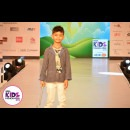 Vidhi Seth at India Kids Fashion Week AW15 - Look 38