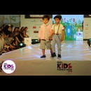 Vidhi Seth at India Kids Fashion Week AW15 - Look 39