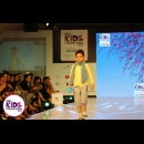 Vidhi Seth at India Kids Fashion Week AW15 - Look 40