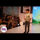 Vidhi Seth at India Kids Fashion Week AW15 - Look 42