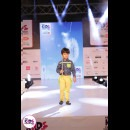 Vidhi Seth at India Kids Fashion Week AW15 - Look 43