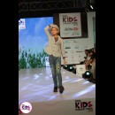 Vidhi Seth at India Kids Fashion Week AW15 - Look 46