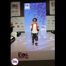 Vidhi Seth at India Kids Fashion Week AW15 - Look 47