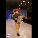 Vidhi Seth at India Kids Fashion Week AW15 - Look 48