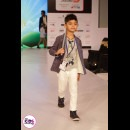 Vidhi Seth at India Kids Fashion Week AW15 - Look 49