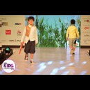 Vidhi Seth at India Kids Fashion Week AW15 - Look 5