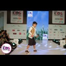 Vidhi Seth at India Kids Fashion Week AW15 - Look 50