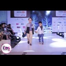 Vidhi Seth at India Kids Fashion Week AW15 - Look 55
