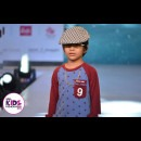 Vidhi Seth at India Kids Fashion Week AW15 - Look 58