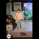 Vidhi Seth at India Kids Fashion Week AW15 - Look 63