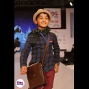 Vidhi Seth at India Kids Fashion Week AW15 - Look 7