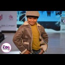 Vidhi Seth at India Kids Fashion Week AW15 - Look 9