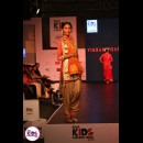 Vikram Phadnis at India Kids Fashion Week AW15 - Look 18