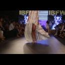 Zeel Doshi Thakkar at India Beach Fashion Week AW15 - Look11