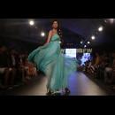 Zeel Doshi Thakkar at India Beach Fashion Week AW15 - Look12