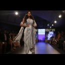 Zeel Doshi Thakkar at India Beach Fashion Week AW15 - Look13