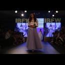 Zeel Doshi Thakkar at India Beach Fashion Week AW15 - Look15